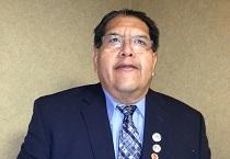 Governor Rick Vigil